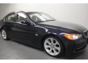 BMW 335i 2008 62000 MILLAS