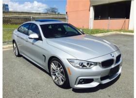 BMW 428 MSPORT GRAND COUPE 2016
