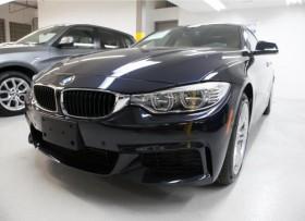 BMW 428i xDrive Gran Coupe 2015