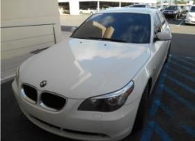 BMW 525 DEL 2006 SOLO 25k MILLAS