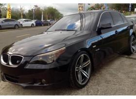 BMW 525 I 2004
