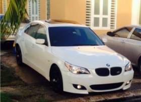 BMW 525 lindo lindo