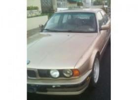 BMW 525i 1000 fijos
