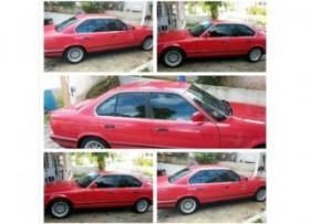 BMW 525i 1992 3000