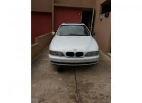 BMW 528 ien perfectas condiciones