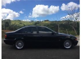 BMW 528NO HAY QUE HACERLE NADA