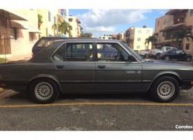 BMW 528e Clasico Original