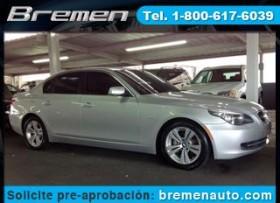 BMW 528i 2009
