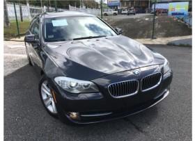 BMW 528i Premium 2013 Inmaculado