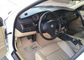 BMW 530i 2004 blanco