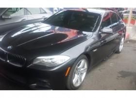 BMW 535I SPORT 2013