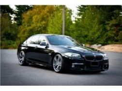 BMW 550i 2014 5000 Millas Full Loaded