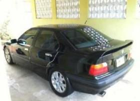 BMW 94 modelo 325 en 4000