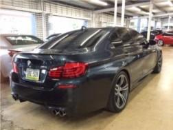 BMW M-5 2013