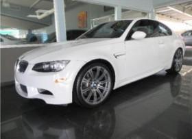 BMW M3 2011 COMO NUEVO