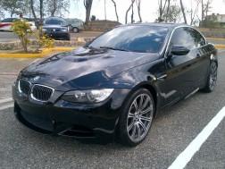 BMW M3 Cabrio 2009