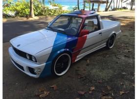 BMW Pickup E30