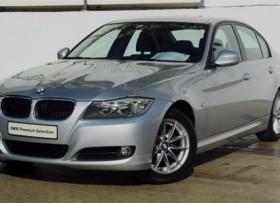 BMW Serie 3 316i 2012