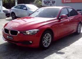 BMW Serie 3 316i 2013