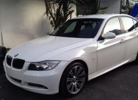 BMW Serie 3 320 2008