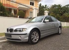 BMW Serie 3 325 2002