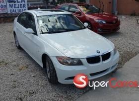 BMW Serie 3 328 XI 2006