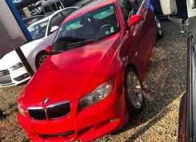 BMW Serie 3 330 2006