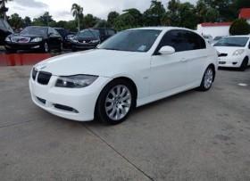 BMW Serie 3 330i 2006