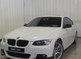 BMW Serie 3 335i 2009