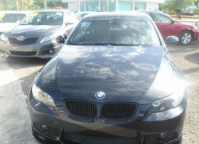 BMW Serie 32008