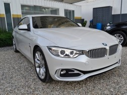 BMW Serie 4 428i Gran Coupe 2015