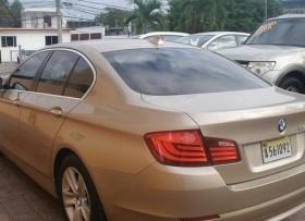 BMW Serie 5 523i 2011