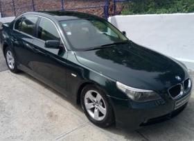 BMW Serie 5 525 2005
