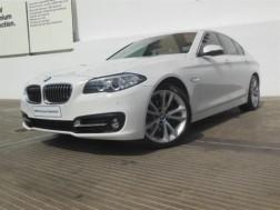 BMW Serie 5 528i 2016