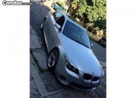 BMW Serie 5 530i en perfectas condiciones