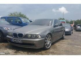 BMW Serie 5 FULL Aros BMW M Original