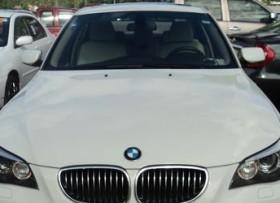 BMW Serie 52008