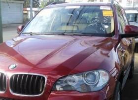 BMW Serie 52011