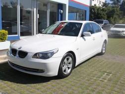 BMW Serie 525i 2008