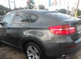 BMW Serie 62010
