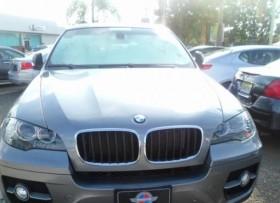 BMW Serie 62011