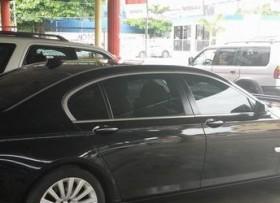BMW Serie 7 750 Li 2009