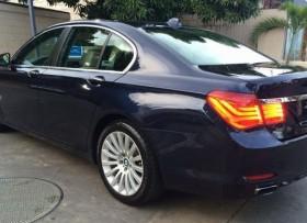 BMW Serie 7 750i 2009