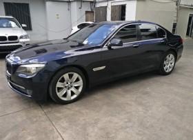 BMW Serie 7 750i 2010