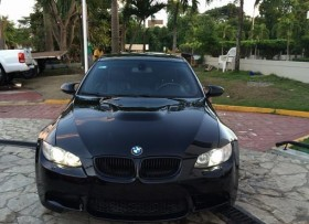 BMW Serie M 3 2008