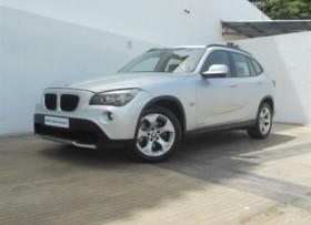 BMW Serie X 1 2011