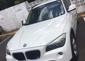 BMW Serie X 1 SDRIVE 2011