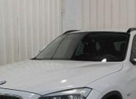 BMW Serie X 1 SDRIVE 2012