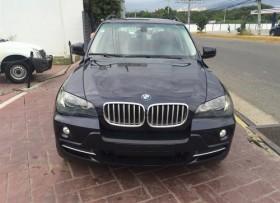 BMW Serie X 5 2009