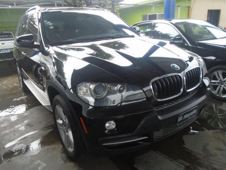 BMW Serie X 5 2010
